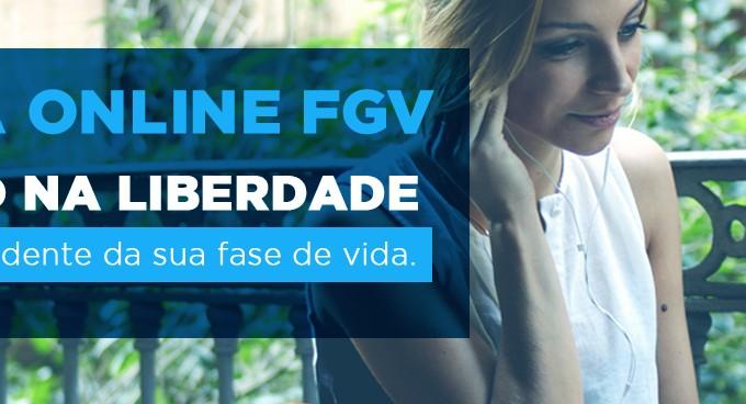 De Olho No Mercado, IBE Conveniada FGV Lança Dois Novos MBAs Online