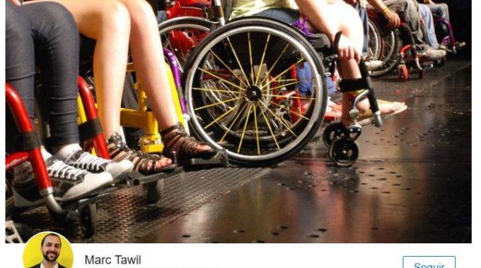 Paralímpiada Da Vida Real: Como O Mercado Trata Nossas Pessoas Com Deficiência