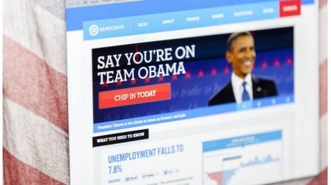 O Que As Empresas Podem Aprender Com Campanhas Políticas
