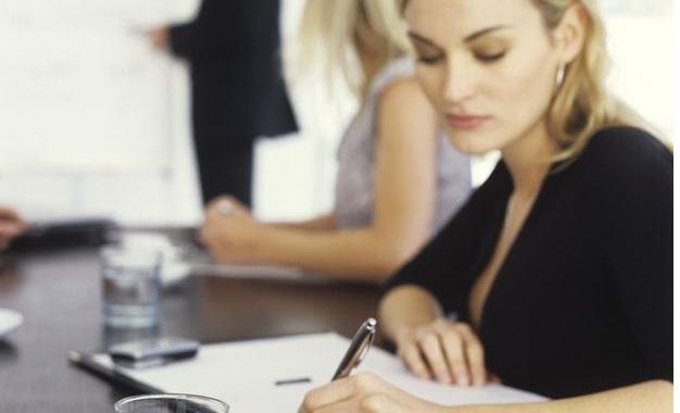 O Silêncio Pode Ser Um Jeito De As Mulheres Conseguirem Um Salário Melhor