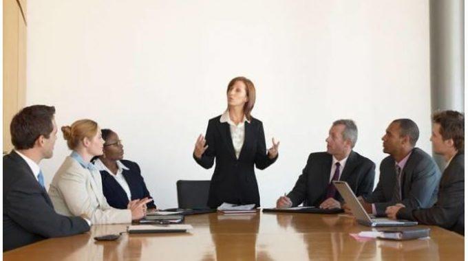 Mais Mulheres Na Chefia Significa Mantê-las No Banco De Talentos