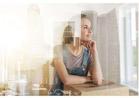 Morar Sozinha: Como Estimar Custos De Uma Nova Cidade Antes De Se Mudar