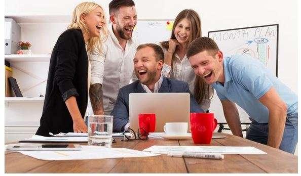 Oito Maneiras Inusitadas De Reduzir O Estresse No Trabalho