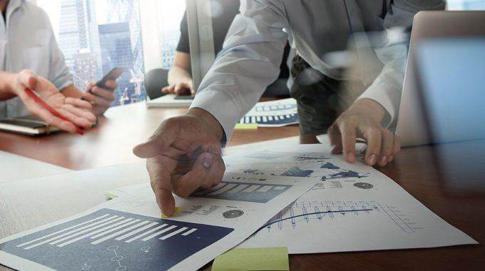 Confiança Empresarial Recua Em Maio E Atinge Menor Nível Desde Outubro De 2018