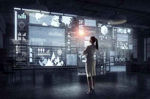 Liderar Em Meio à Transformação Digital