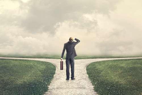 4 Perguntas Para Se Fazer Na Hora De Tomar Uma Decisão Importante