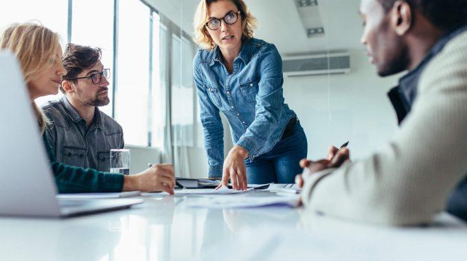 Liderança: As 6 Competências Fundamentais Do Líder Digital