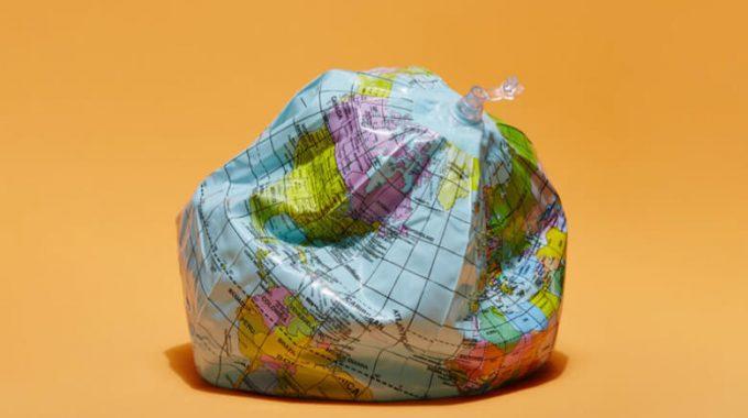 As Empresas Na Era Da Extinção Em Massa