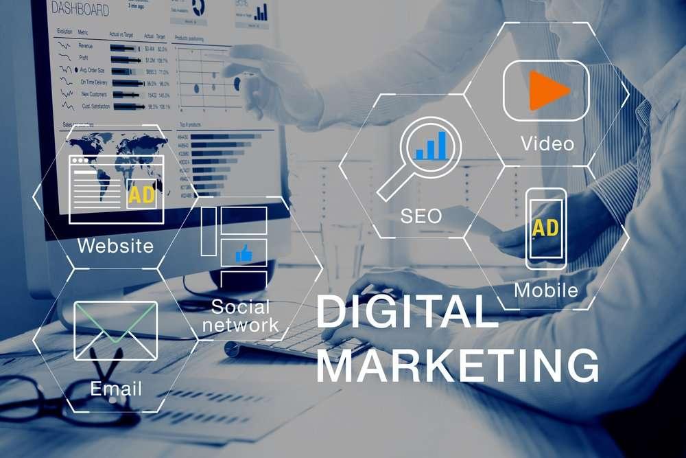 aula modelo sobre marketing digital
