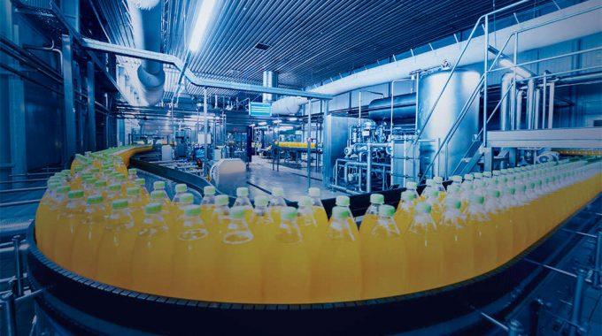 Prévia Da Sondagem Sinaliza Avanço Da Confiança Da Indústria Em Julho