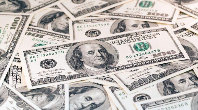 Dólar Perde Força Com Sinais De Fluxo, LDO E STF; Leilão Do BC No Radar