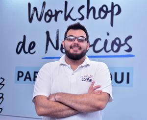 Professor Victor fala sobre PIX no Conselho de Administração de SP